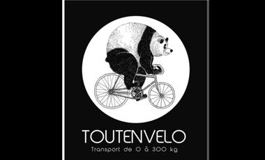 Visuel du projet Beau comme une remorque de vélo