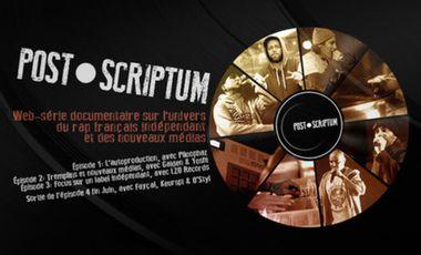 Project visual Post-scriptum, épisode 4
