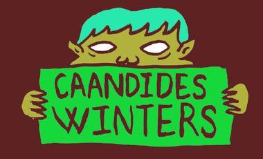 Visueel van project CAANDIDES LP: WINTERS
