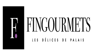 Project visual Fingourmets