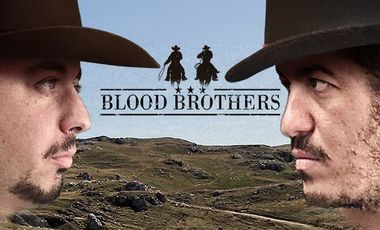 Project visual Blood Brothers