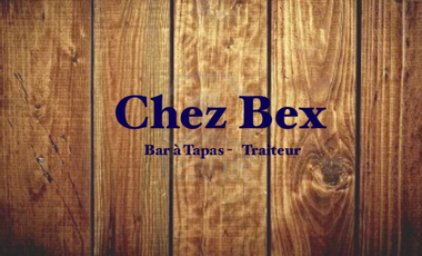 Visueel van project Chez Bex, Bar à Tapas