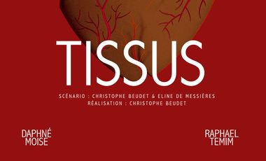 Project visual TISSUS