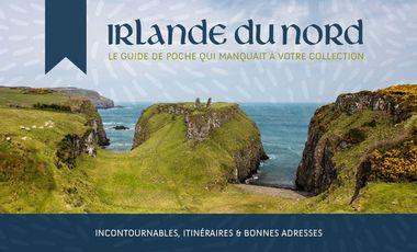 Project visual Irlande du Nord: incontournables & itinéraires, le livre!