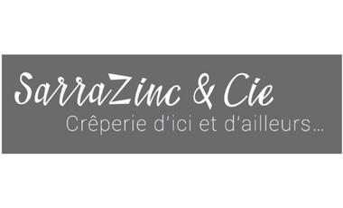 Project visual SarraZinc et Cie - Crêperie d'ici et d'ailleurs