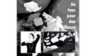 Project visual Un four pour des fleurs en porcelaine !