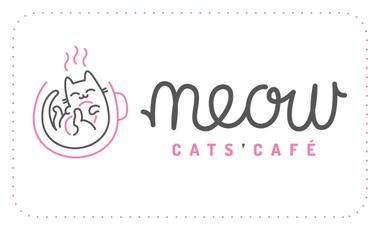 Visueel van project Meow Cats' Café - Café à chats Aix-en-Provence