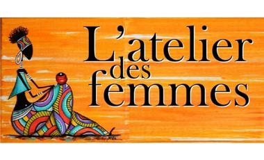 Visueel van project La Liane, un Atelier, un Espoir, un Avenir