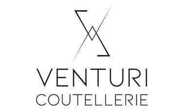 Visueel van project Venturi coutellerie