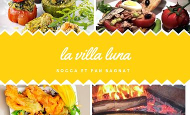 Visueel van project la VILLA LUNA