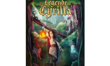Visuel du projet Spectacle : la Légende de Cyrilla