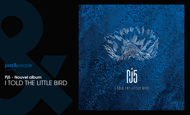 "Project visual Pj5 : ""I Told the Little Bird"""