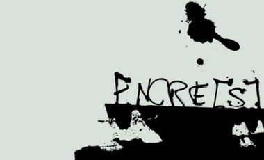 Project visual Revue Encre[s] N°1