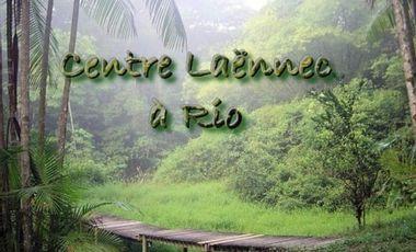 Visuel du projet Centre Laennec à Rio