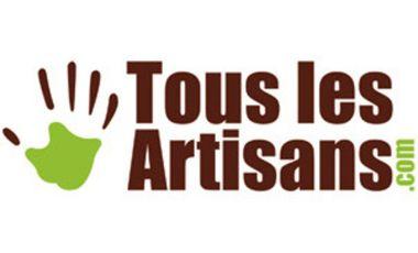 Visueel van project Touslesartisans.com