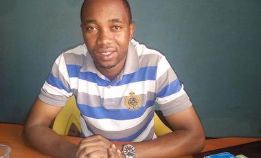 Project visual DU CAMP AU DIPLÔME: L'EFFORT D'ÉRIC, RÉFUGIÉ BURUNDAIS AU RWANDA