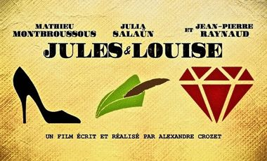 Project visual Jules & Louise - Le Film