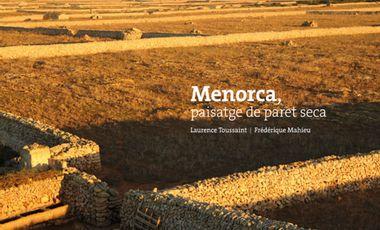 Visueel van project Minorque, paysage de pierre sèche