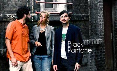 Visuel du projet Premier Album de Black Pantone