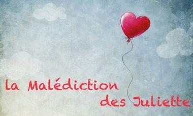 Visueel van project La Malédiction des Juliette