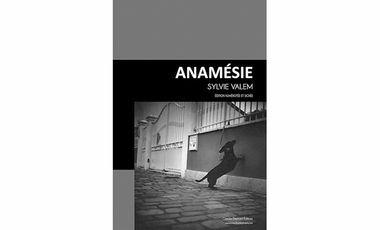 Visueel van project ANAMÉSIE, le livre photographique de Sylvie Valem