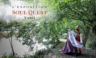 Project visual SOUL QUEST - XASSI - Exposition photo de Gianni Candido