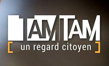 Visueel van project Nouveau studio pour notre émission tv « TAM-TAM »