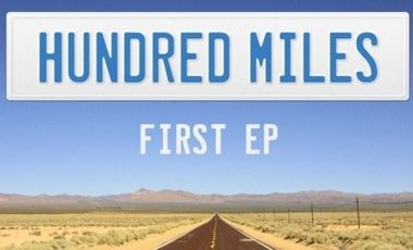 Project visual Premier EP Hundred Miles