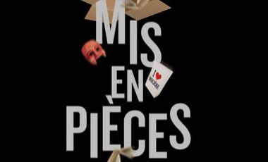 Project visual Mis En Pièces