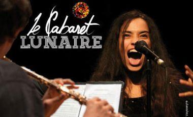 Visueel van project Le Cabaret lunaire