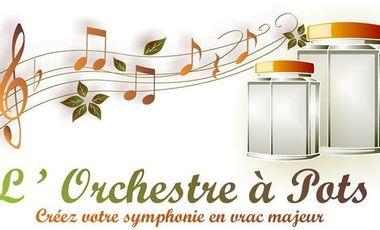Visueel van project L'Orchestre à Pots - Epicerie vrac/bio/local à Verviers