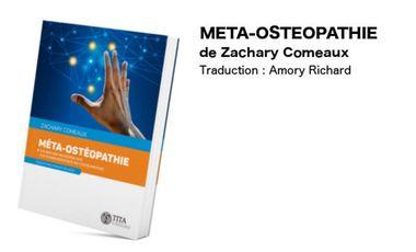 Visueel van project Méta-Ostéopathie (Zachary Comeaux)