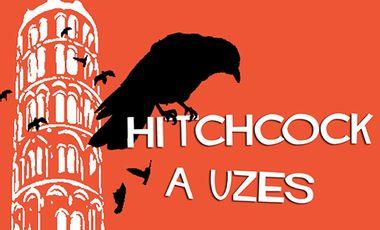 Visueel van project Hitchcock à Uzès
