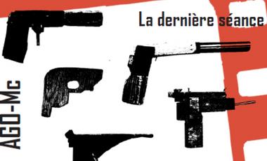 Visueel van project Album - La dèrnière séance - AGO MC