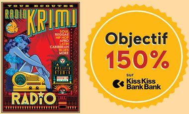 Project visual Radio Krimi a besoin de vous pour poursuivre l'aventure !