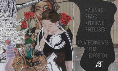 Project visual L'Art, Témoin des Émergences