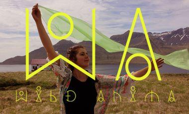 Visueel van project Wild Anima - Raise The Frequency