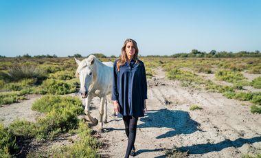 Project visual Alessa Rose, les vêtements qui ont du sens