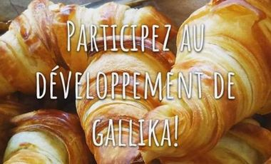 Visuel du projet Gallika, petit-déjeuner, brunch et café en Grèce