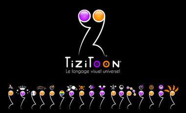 Project visual TIZITOON