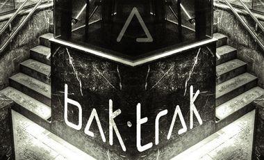 Visuel du projet BAK TRAK CD Maxi 5 Titres