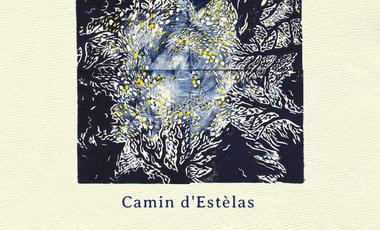 """Project visual """"Camin d'Estèlas"""" (Chemin d'étoiles),  le nouvel album de CORIANDRE"""