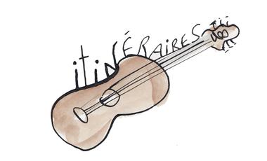 Visuel du projet Itinéraires - l'éclosion d'un premier album!