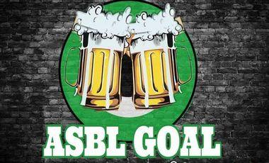 Visueel van project Local des Supporters (ASBL GOAL)