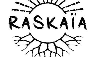 Project visual Raskaïa 3.0