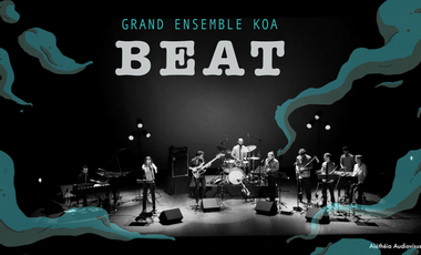 Visueel van project Grand Ensemble Koa - Nouvel album !