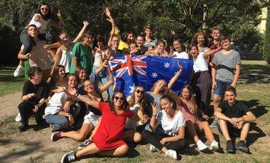 Visuel du projet Australie : Découvrir Sydney et les Blue Mountains