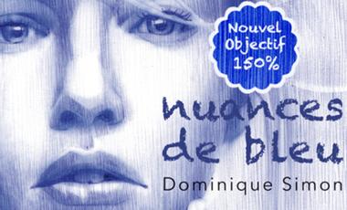 Visuel du projet Nuances de Bleu