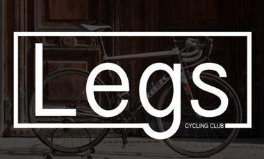 Visuel du projet Legs Cycling Club