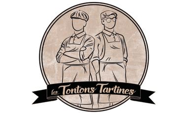 "Project visual Création du food truck ""Les Tontons Tartines"""